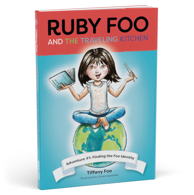Ruby Foo Cover
